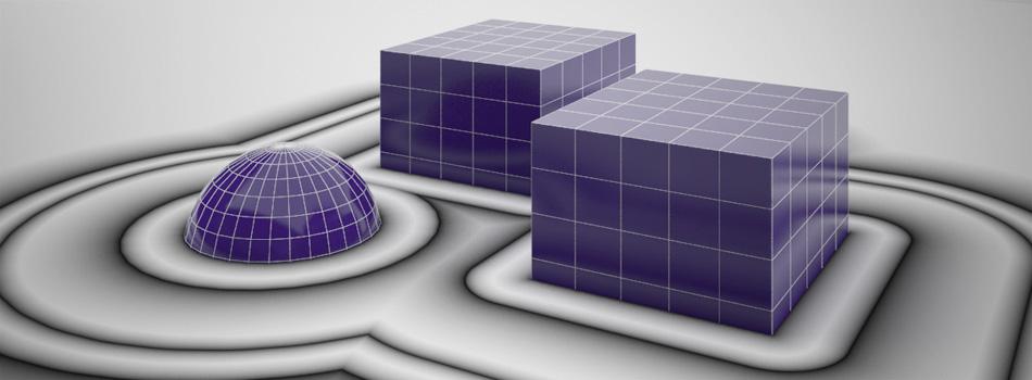 procedural wave map - tutorial