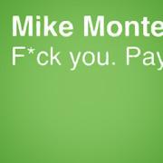 Mike Monteiro