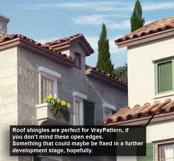 roof strategy xoio air product feature v ray pattern introduction xoio air
