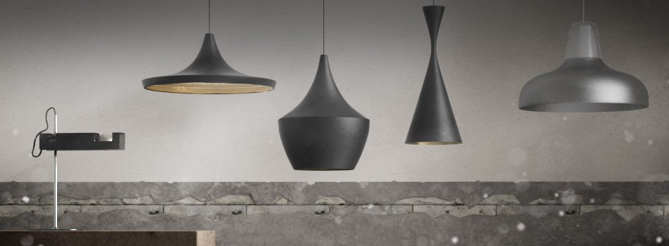 lamps - modell pack
