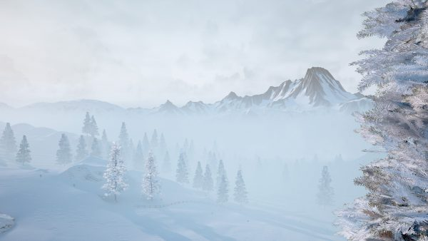 Winter_Chalet_Mountain_Panorama_by_xoio