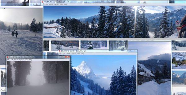 Mood Collection_Winterscenes