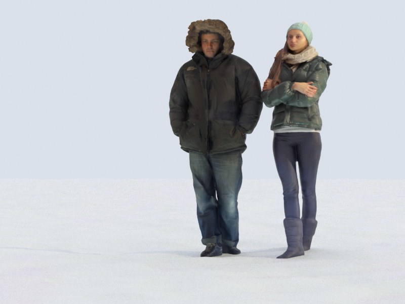 Winter_People_Renderoutput_by_xoio