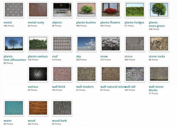free-architecture-photo-textures